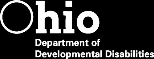 Ohio Department of Development Disabilities